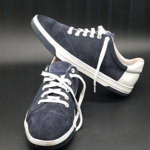 JOHNSTON AND MURPHY FENTO LACE UP MEN'S SHOES